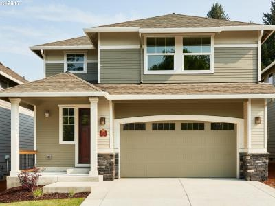 Photo of 12173 SE Echo Valley St, Clackamas, OR 97015