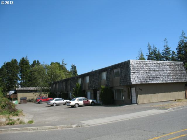 145 Laclair, Coos Bay, OR 97420