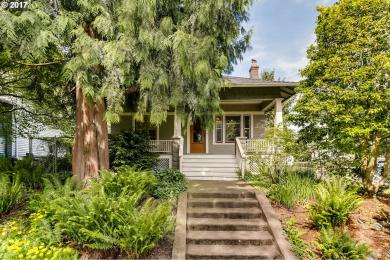4075 N Colonial Ave, Portland, OR 97227