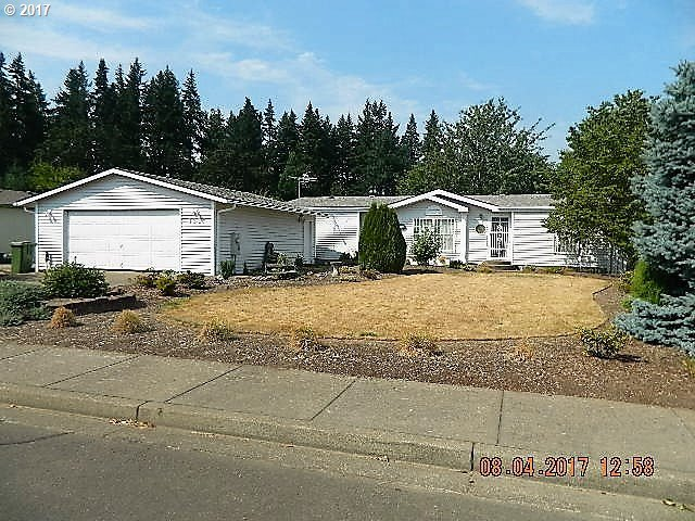 3227 Nekia St, Woodburn, OR 97071