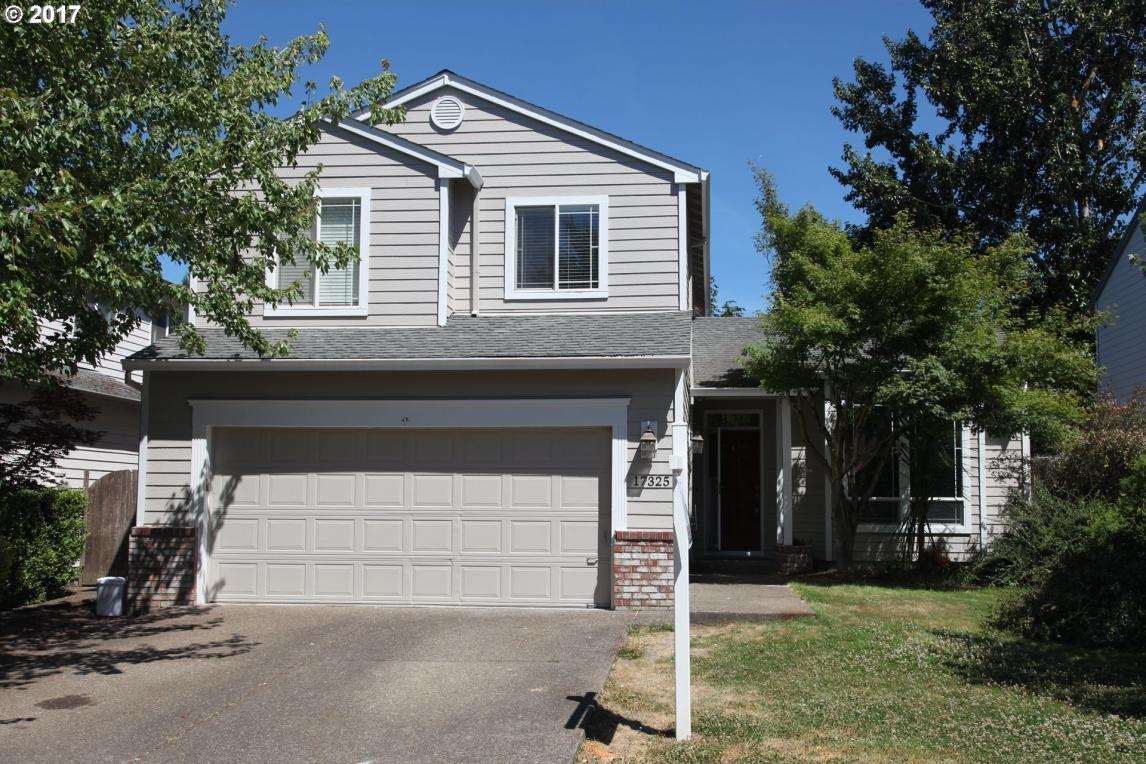 17325 NW Countryridge Dr, Portland, OR 97229