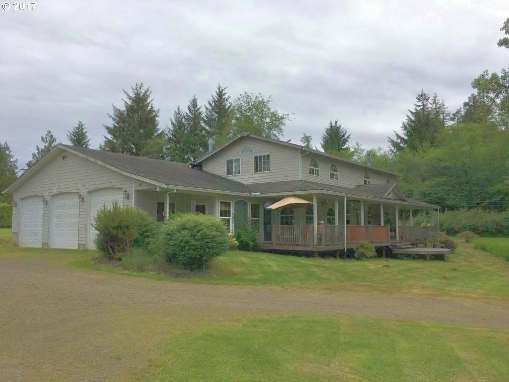 18725 S Hwy 101, Cloverdale, OR 97112