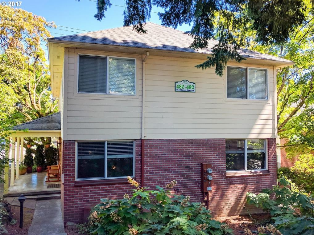480 S State St, Lake Oswego, OR 97034