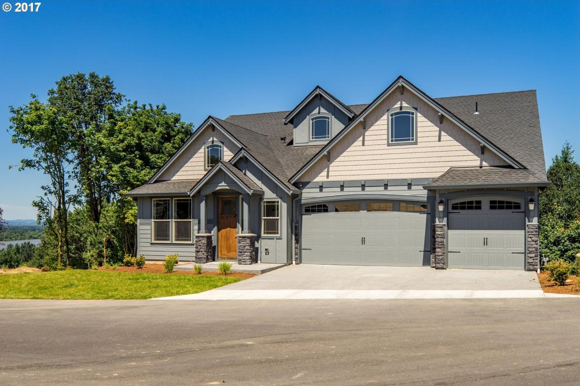 5808 NW 151st Dr, Vancouver, WA 98685