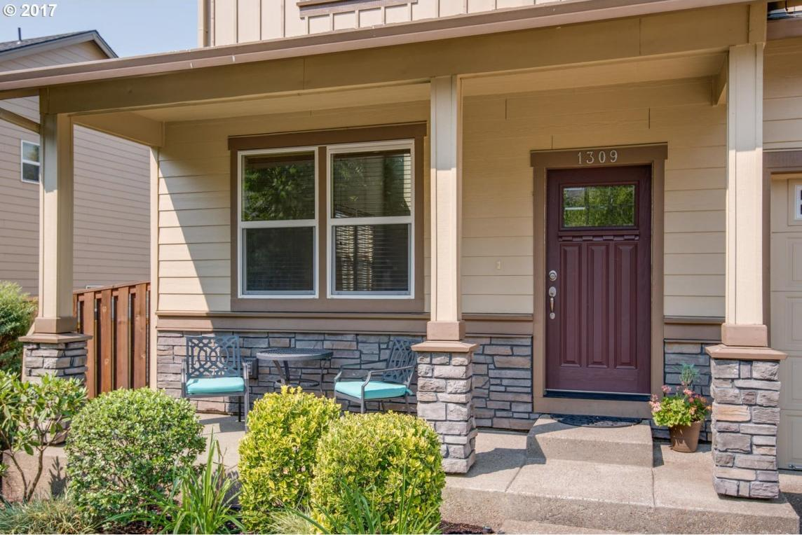 1309 NW 106th Ter, Portland, OR 97229