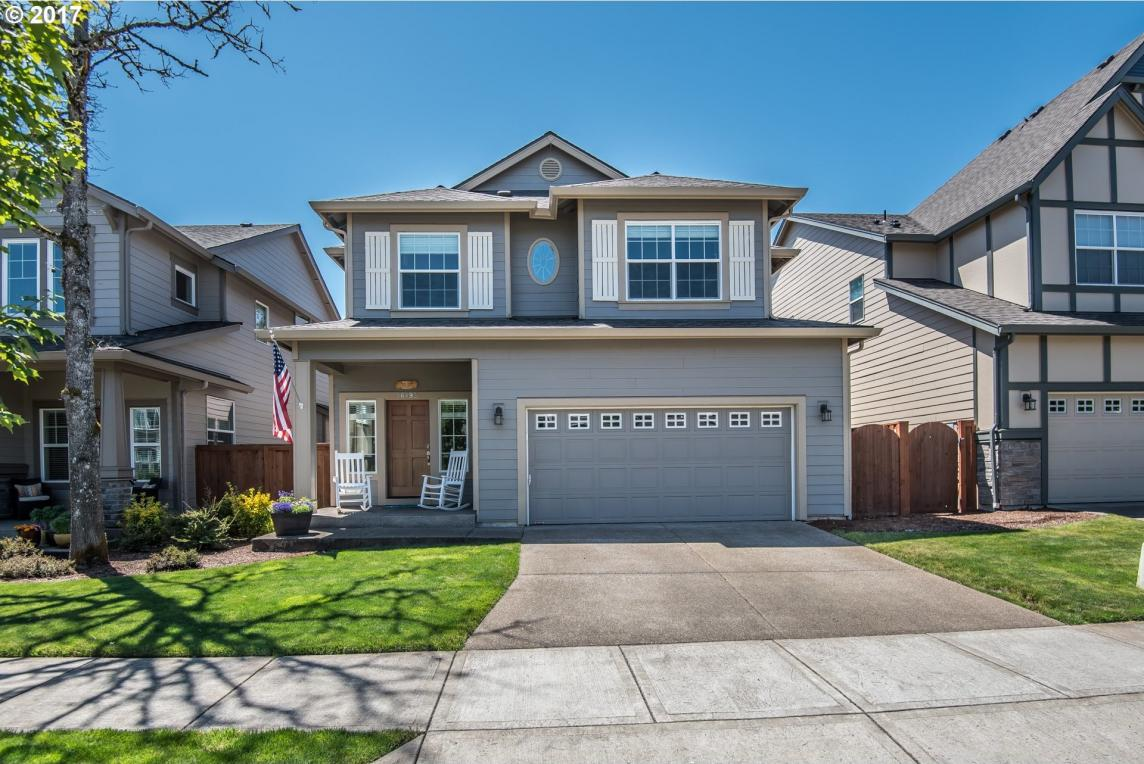 16893 SW 134th Ter, King City, OR 97224