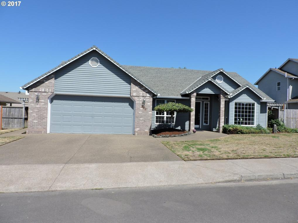 490 SE 8th Ave, Canby, OR 97013