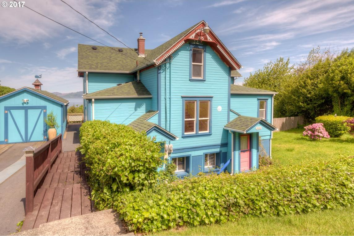 3088 Harrison Ave, Astoria, OR 97103