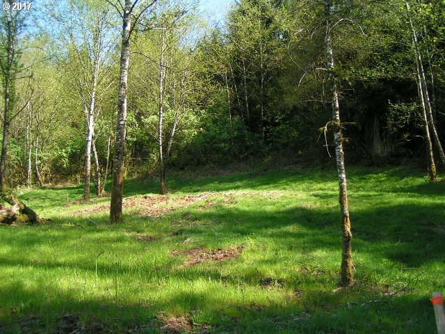 Campground Rd, Cloverdale, OR 97112