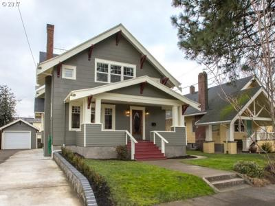 Photo of 1705 N Winchell St, Portland, OR 97217