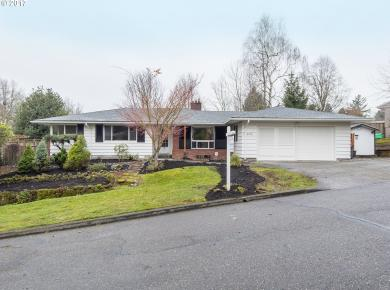 3710 SW Idaho Ter, Portland, OR 97221