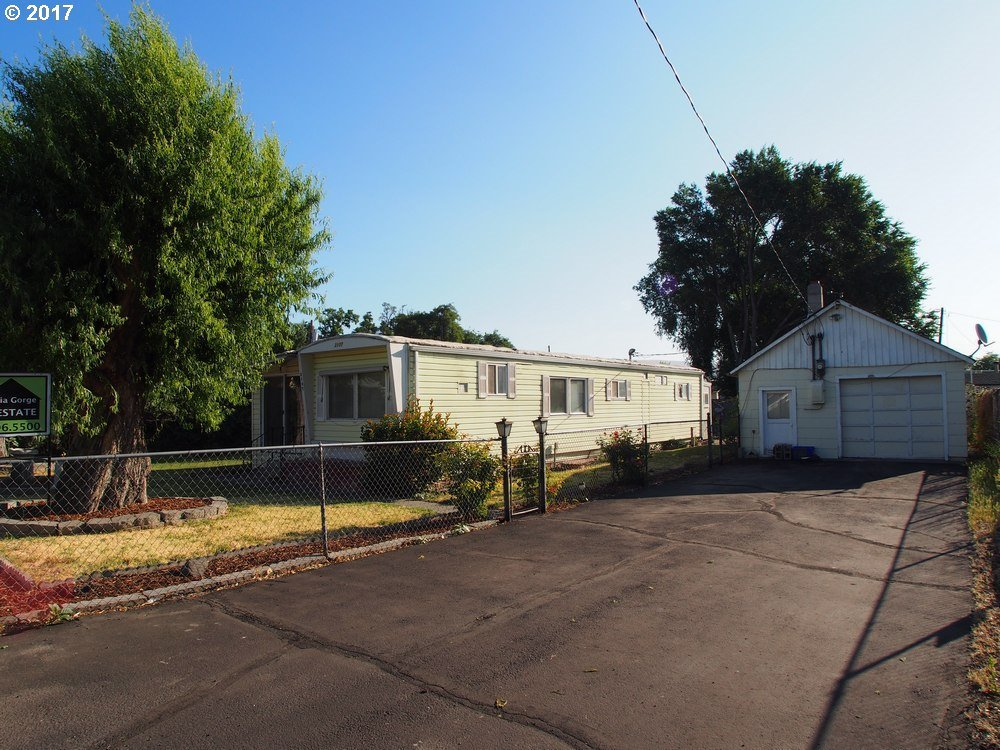 3107 W 7th St, The Dalles, OR 97058