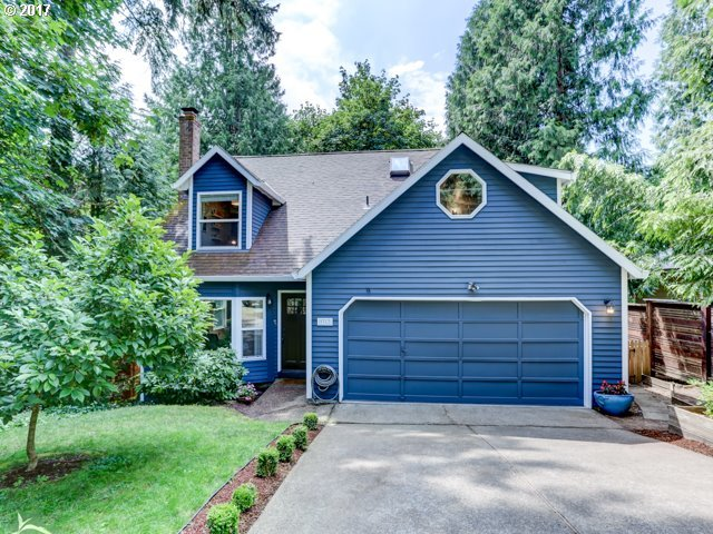 9317 SW 54th Ave, Portland, OR 97219