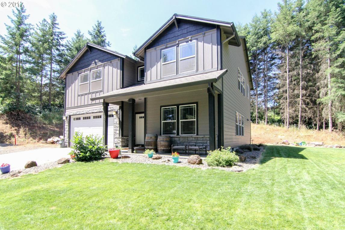 19825 NE Trunk Rd, Dundee, OR 97115
