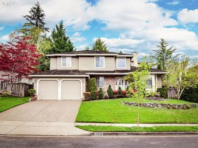 10745 SW Oriole Cir, Beaverton, OR 97007