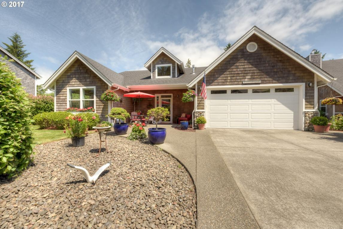 1187 Chinook Ln, Gearhart, OR 97138