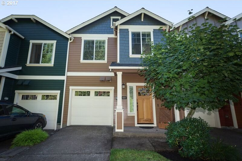 11488 SW Lomax Ter, Tigard, OR 97223