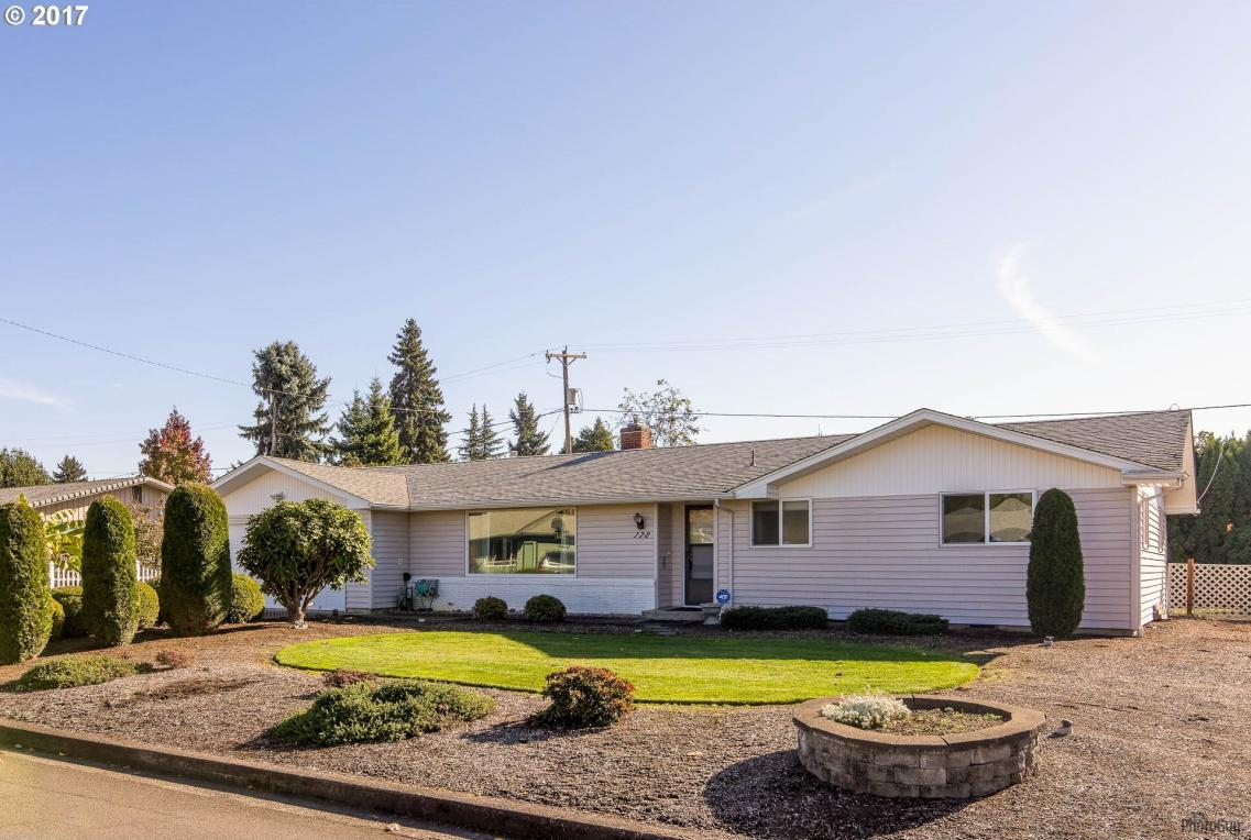 172 E Anchor Ave, Eugene, OR 97404