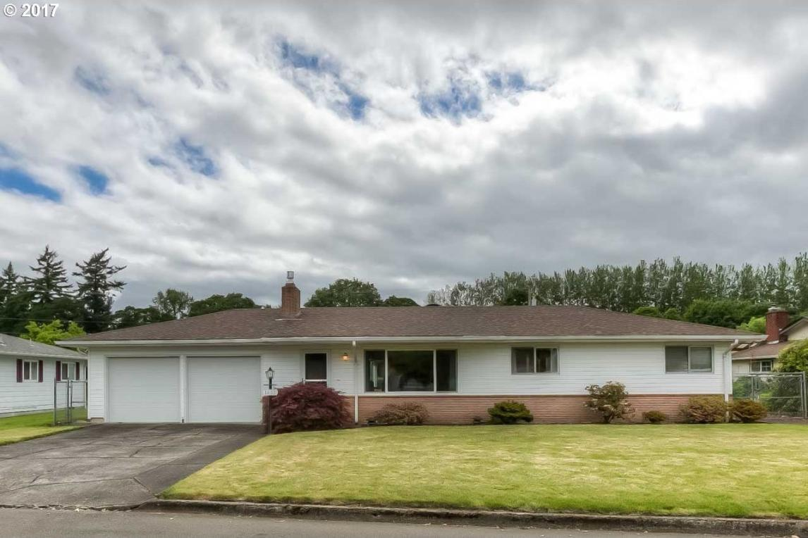 1433 Sherman St, Albany, OR 97321