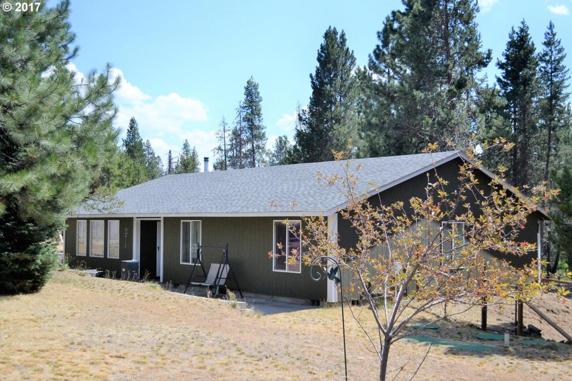 55475 Gross Dr, Bend, OR 97707