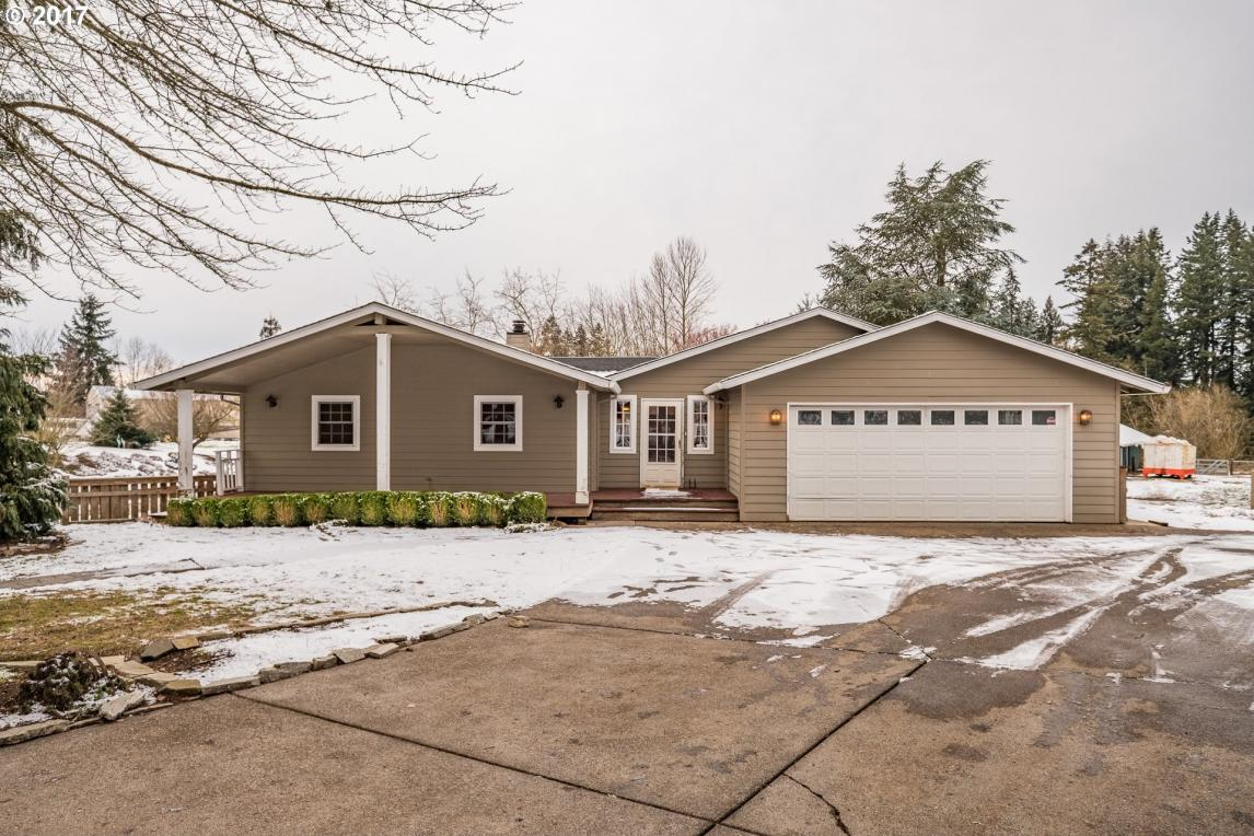 30640 S Arrow Ct, Canby, OR 97013