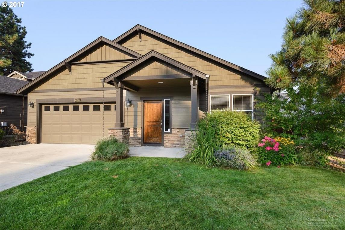 61147 Montrose Pass St, Bend, OR 97702