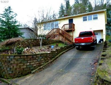1263 SE Reservoir Ave, Roseburg, OR 97470