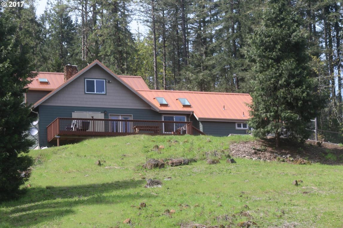 88602 Whitsell Ln, Springfield, OR 97478