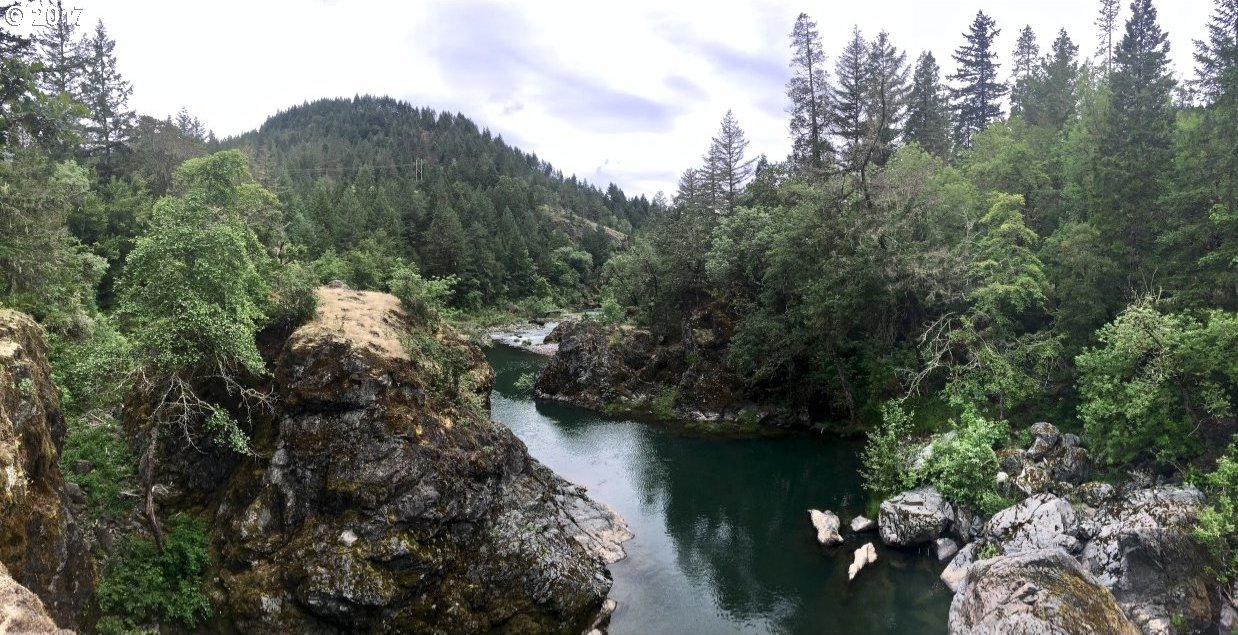 Little River Rd, Glide, OR 97443