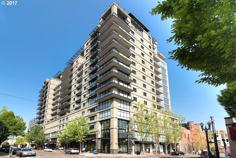 1025 NW Couch St #614, Portland, OR 97209