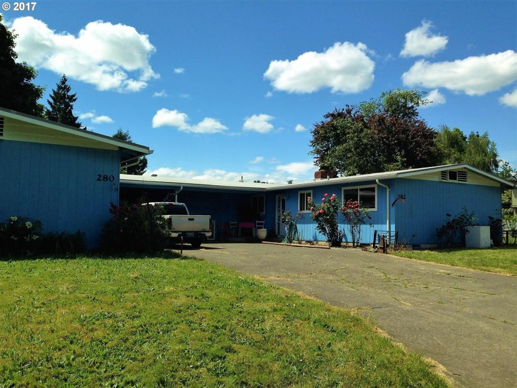 282 Conestoga Way, Eugene, OR 97401