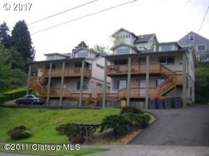 1089 1099 Irving Ave, Astoria, OR 97103