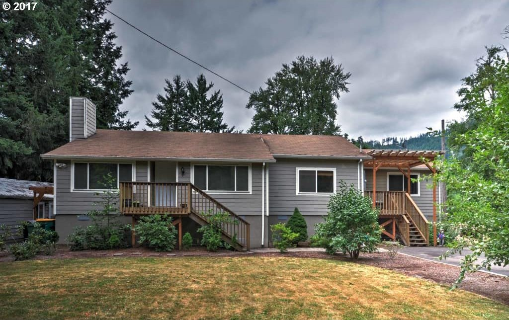 3123 NW Gales Creek Rd, Forest Grove, OR 97116