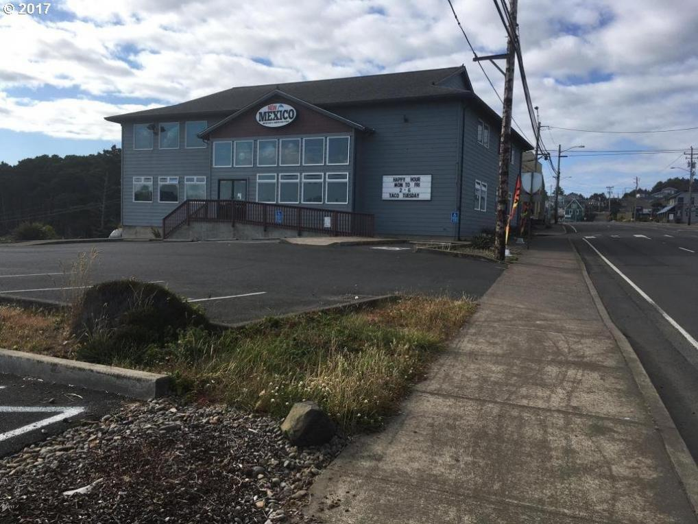 266 SE Hwy 101, Lincoln City, OR 97367