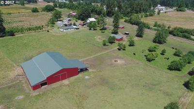 Photo of 40765 Trask Rd, Lyons, OR 97358