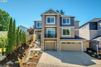 17510 SW Loma Vista St, Beaverton, OR 97007