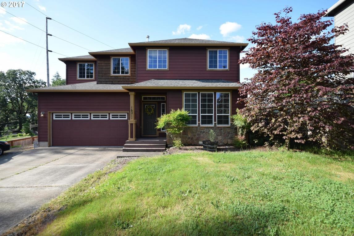16211 Tracey Lee Ct, Oregon City, OR 97045