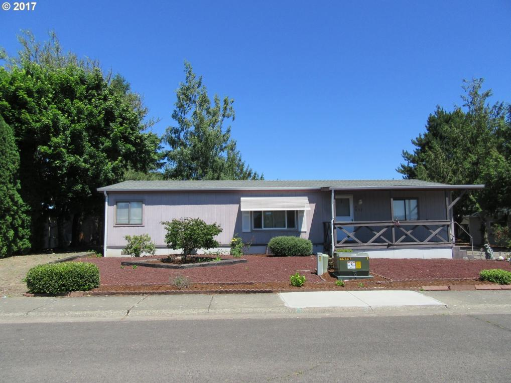 937 Mazama Ave, Lebanon, OR 97355