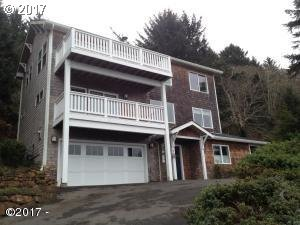 130 NE Ludson Pl, Depoe Bay, OR 97341