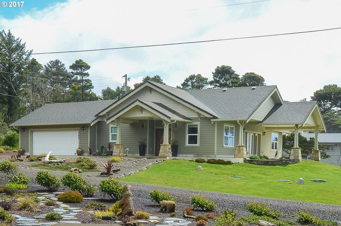 3385 SW Pacific Coast Hwy, Waldport, OR 97394