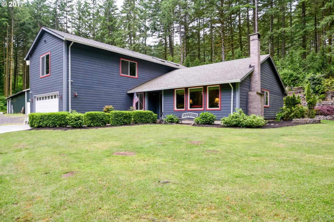 20100 SW Finnigan Hill Rd, Hillsboro, OR 97123