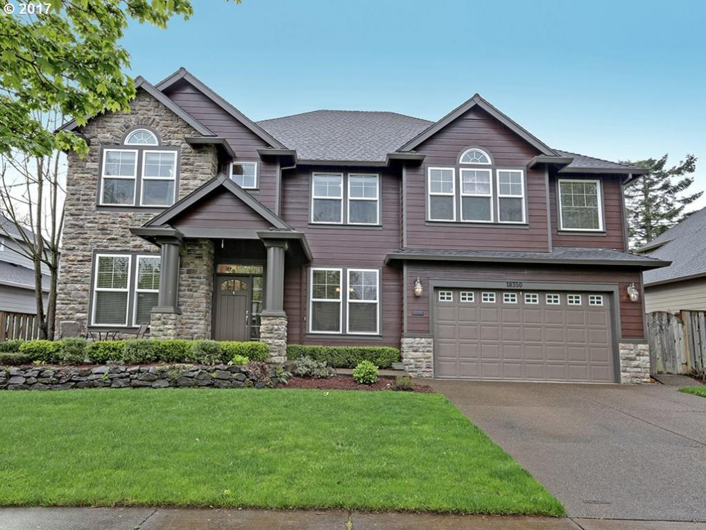 18350 SW Orchard Hill Ln, Sherwood, OR 97140