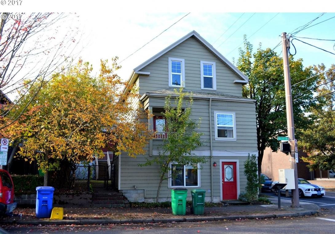 1941 NW 25th Ave, Portland, OR 97210