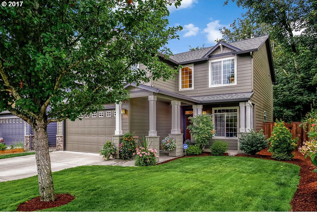206 NW 153rd St, Vancouver, WA 98685