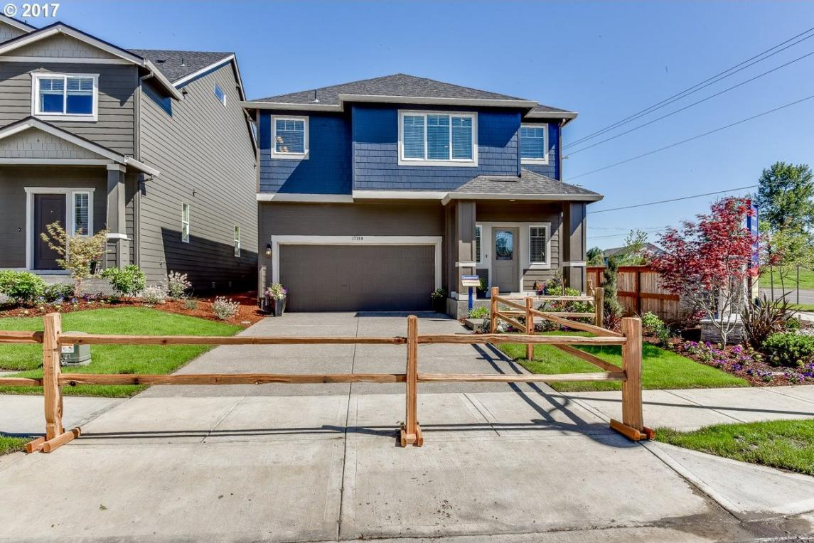 17162 SE Rhododendron St, Happy Valley, OR 97086