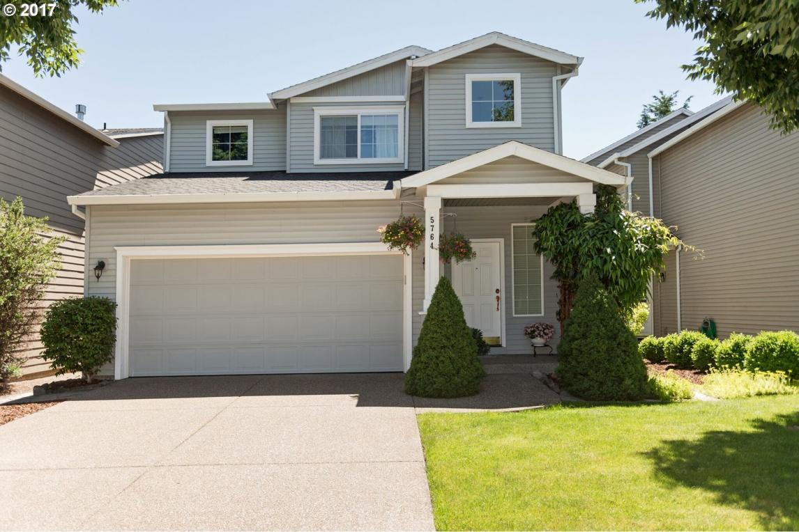 5764 SE Tranquil Ct, Milwaukie, OR 97267