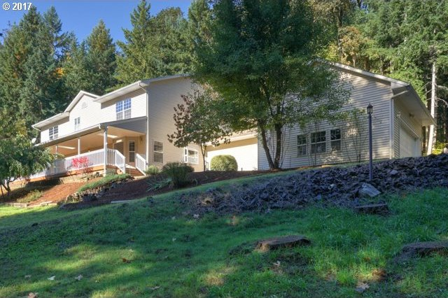 25428 Foxview Ln, Monroe, OR 97456