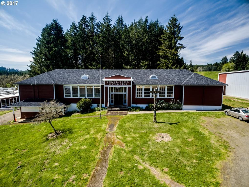 80304 Old Lorane Rd, Eugene, OR 97405