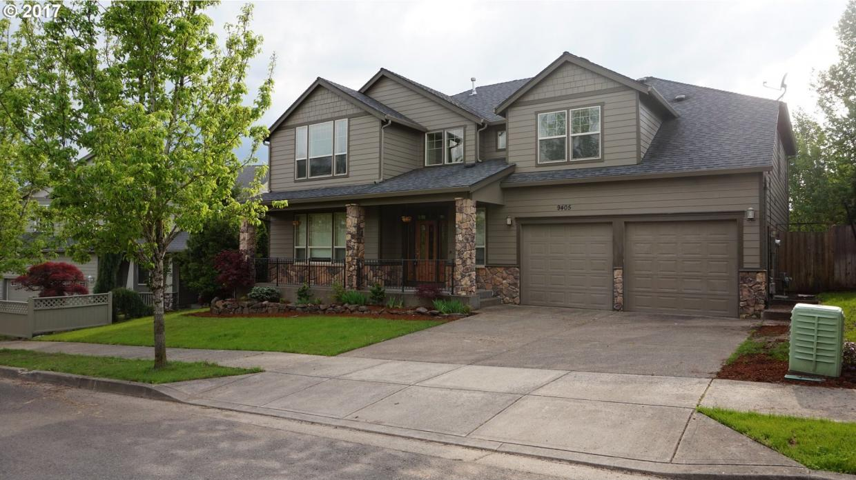 9405 SE Links Ave, Happy Valley, OR 97086
