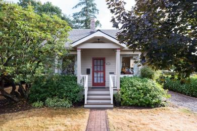 2802 SW Miles St, Portland, OR 97219